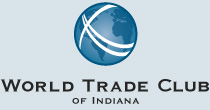 World Trade Club of Indiana Logo